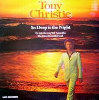 Cover Tony Christie - So Deep Is The Night