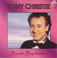 Cover Tony Christie - Sweet September