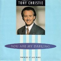 Cover Tony Christie - You Are My Darling