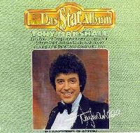 Cover Tony Marshall - Das Star Album