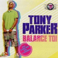 Cover Tony Parker - Balance-toi