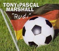 Cover Tony & Pascal Marshall - Rudi