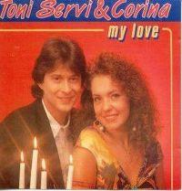 Cover Tony Servi & Corina - My Love