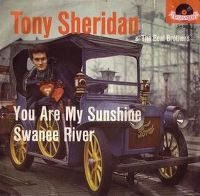 Cover Tony Sheridan & The Beat Brothers - You Are My Sunshine