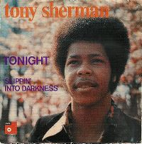 Cover Tony Sherman - Tonight