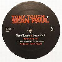 Cover Tony Touch feat. Sean Paul - Say Ay Ay Ay