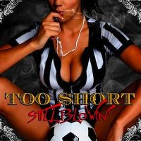 Cover Too $hort - Still Blowin'