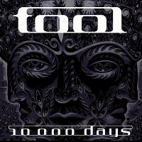 Cover Tool - 10 000 Days