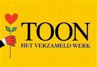Cover Toon Hermans - Het verzameld werk