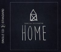 Cover Topic feat. Nico Santos - Home