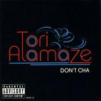 Cover Tori Alamaze - Don't Cha