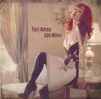 Cover Tori Amos - 500 Miles