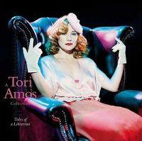 Cover Tori Amos - A Tori Amos Collection - Tales Of A Librarian