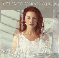 Cover Tori Amos - Cornflake Girl