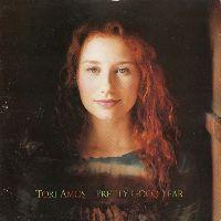 Cover Tori Amos - Pretty Good Year