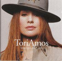 Cover Tori Amos - Strange Little Girls
