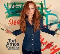 Cover Tori Amos - Unrepentant Geraldines