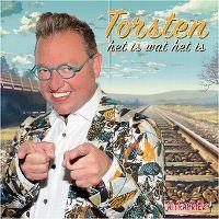 Cover Torsten - Het is wat het is