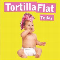 Cover Tortilla Flat - Today
