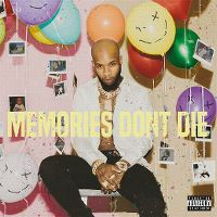 Cover Tory Lanez - Memories Don't Die