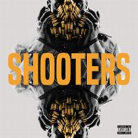 Cover Tory Lanez - Shooters