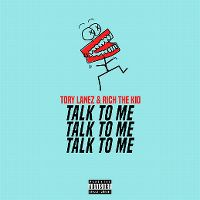 Cover Tory Lanez & Rich The Kid - Talk To Me