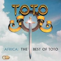 Cover Toto - Africa: The Best Of Toto