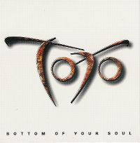 Cover Toto - Bottom Of Your Soul