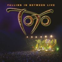 Cover Toto - Falling In Between Live