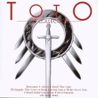 Cover Toto - Hit Collection