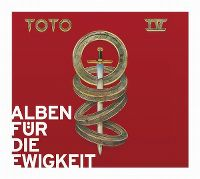 Cover Toto - IV