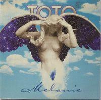 Cover Toto - Melanie