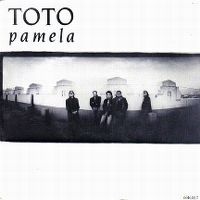 Cover Toto - Pamela