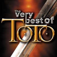 Cover Toto - The Very Best Of