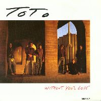 Cover Toto - Without Your Love