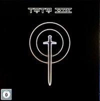Cover Toto - XIV