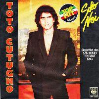Cover Toto Cutugno - Solo noi