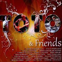 Cover Toto & Friends - Toto & Friends