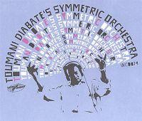 Cover Toumani Diabaté's Symmetric Orchestra - Boulevard de l'indépendance