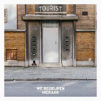 Cover Tourist LeMC - We begrijpen mekaar