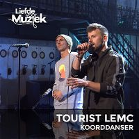 Cover Tourist LeMC feat. Wally - Koorddanser