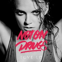 Cover Tove Lo - Not On Drugs