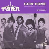 Cover Tower - Goin' Home