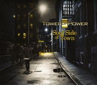 Cover Tower Of Power - Soul Side Of Town