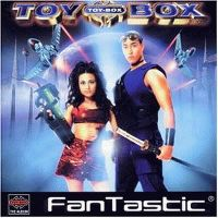 Cover Toy-Box - Fantastic