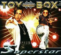 Cover Toy-Box - Superstar
