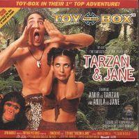 Cover Toy-Box - Tarzan & Jane