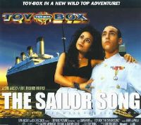 Cover Toy-Box - The Sailor-Song