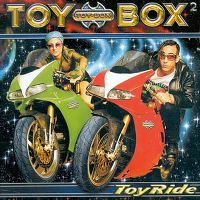 Cover Toy-Box - ToyRide
