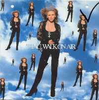 Cover T'Pau - Walk On Air